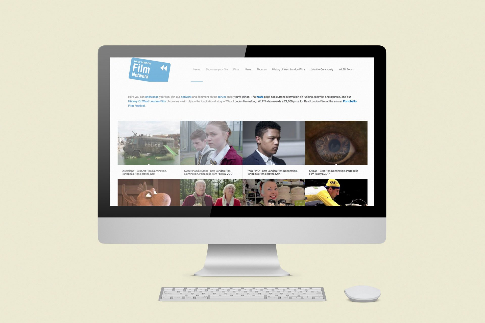 West London Film Network
